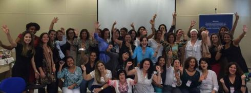 Women entrepreneurs in Botucatu, Brazil