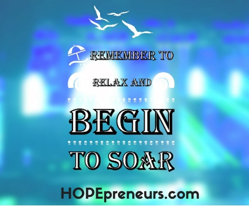HOPEpreneurs.com