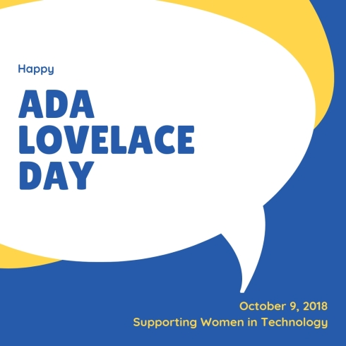 Ada Lovelace Day - WIT